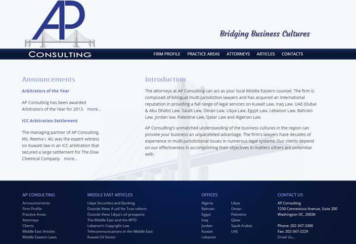 AP Consulting